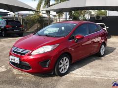 FORD FIESTA – 2011 1.6 SE SEDAN 16V FLEX 4P