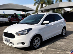 FORD KA -2017 1.5 SIGMA FLEX SEL MANUAL