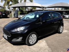 FORD FIESTA – 2014 1.5 S HATCH 16V FLEX 4P M