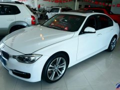 BMW 328I 2015 2.0 SPORT GP 16V ACTIVEFLEX 4P